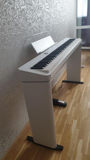 Casio PX-S1000. Акция! Суперзвук! Прочитайте! Пианино