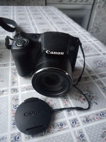 Цифровая камера Canon Power Shot SX 400 IS. НОВАЯ !