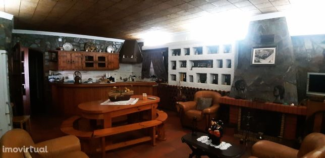 Moradia Isolada T3 Porto Alto