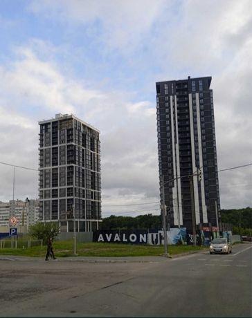 Продаж паркомісця в ЖК Avalon Up