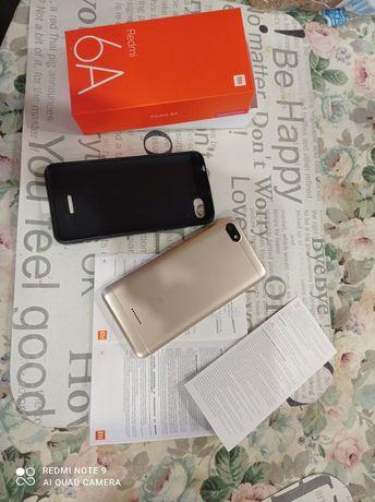 Телефон Xiaomi redmi 6A 2/16
