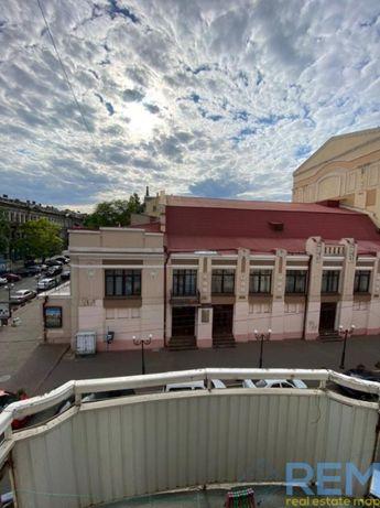 Продам квартиру на Греческой площади