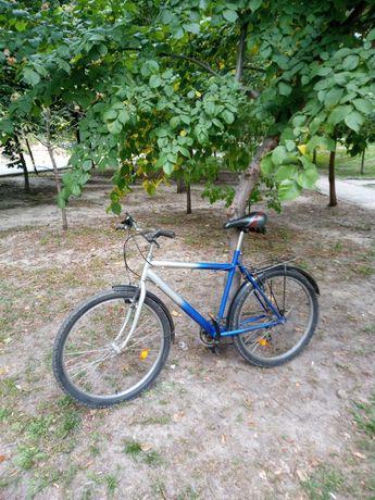 Велосипед б/у ardis 26