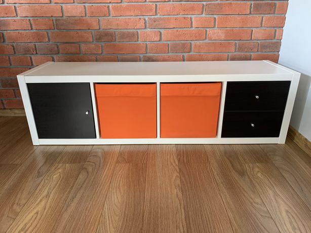 Regał Ikea Kallax 42x147cm