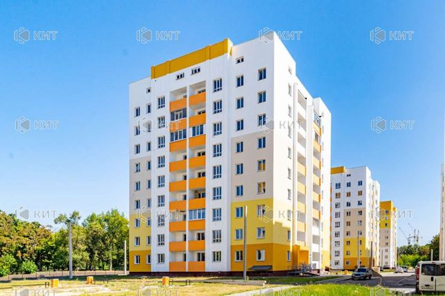Реальная 1комн., ЖК Мира 2, р-н ХТЗ, м. Тракторный завод, 42м2, 969561