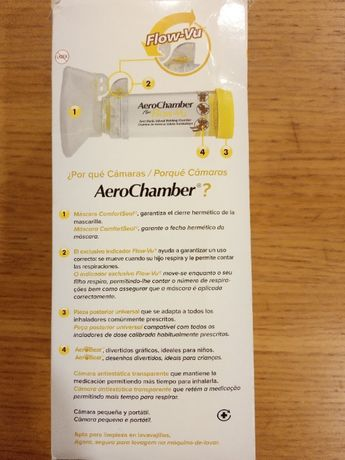 Aero-Chamber Flow-Vu