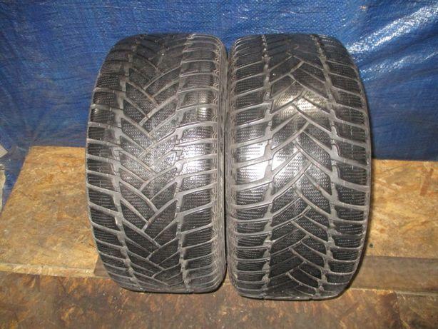 2x opona Dunlop SP Winter Sport M3 255/40/17