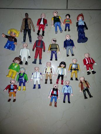 Figurki lego zestaw