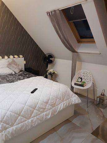 Pokój z własną łazienką i TV w lux apartamencie blisko Stary Browar