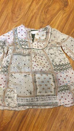 Sukienka Zara, rozmiar 92
