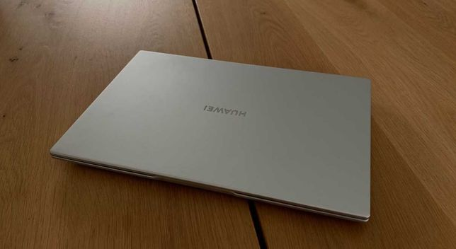 Huawei Matebook D14 - Roczny, jak nowy!
