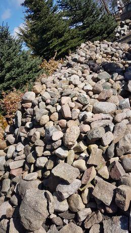 Kamień polny Pszczew 200 zł za tonę