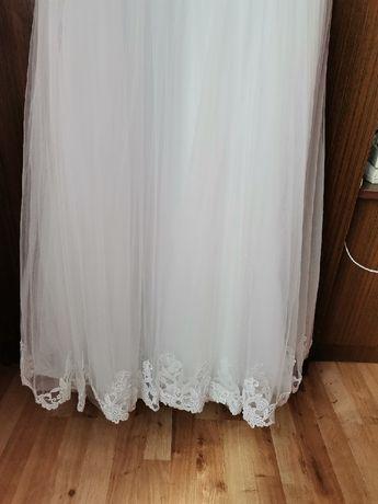 Suknia ślubna, stan bardzo dobry