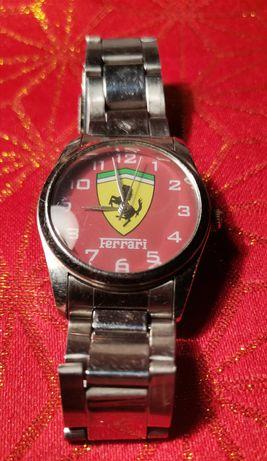 Zegarek na rękę Ferrari