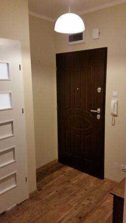 Mieszkanie Tuwima 37,6 m2