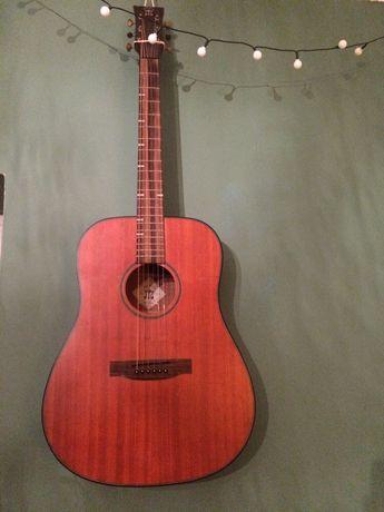 Gitara akustyczna morrison