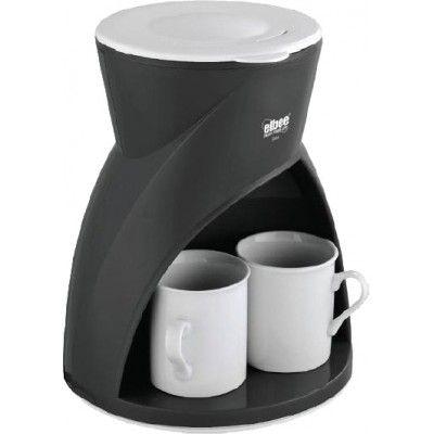 Кавоварка кофеварка Elbee FIONA 18107