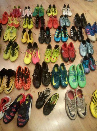 Распродажа !Бутсы,копочки ,сороконожки Nike,Adidas .копи,копы,бампы