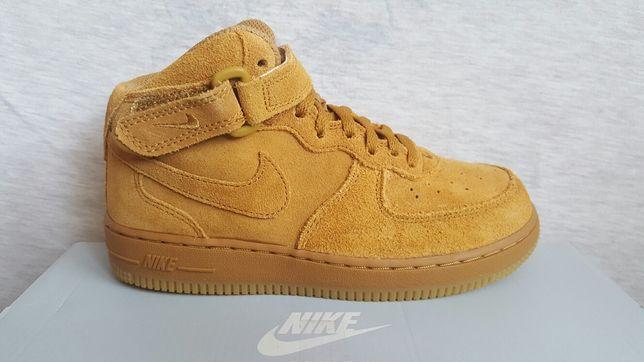Nike Air Force 1 MID Skora Rozmiary 27 i 34