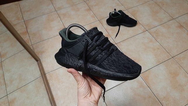 36р,стелька23см,Кроссовки Adidas (Адидас) EQT Support 93/17, отличное