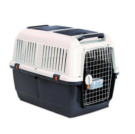 АКЦИЯ! Переноска БРАККО ТРЕВЕЛ 4 BRACCO TRAVEL IATA для собак до 25 кг