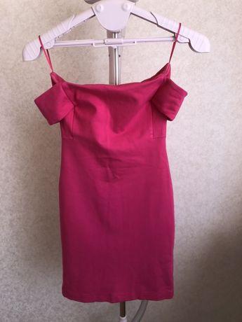 Платье мини Zara