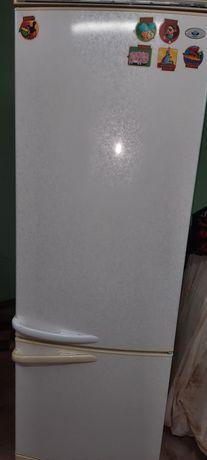 Холодильник Атлант два компрессора