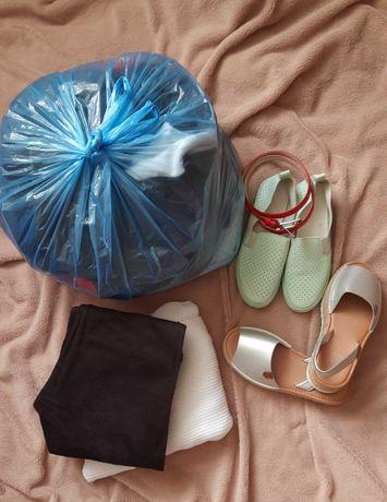 Жіночий одяг (пакет)