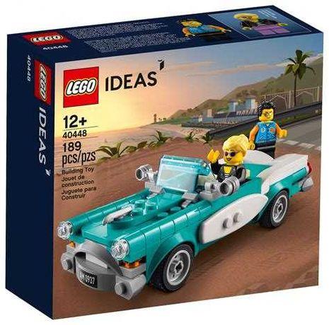 Lego Ideas/ Creator Expert- 40448  21318  10220   10252  10277  10280 