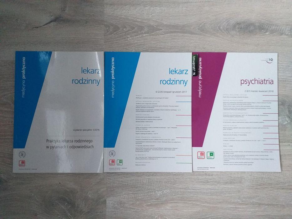 Medycyna praktyczna czasopisma Łódź - image 1