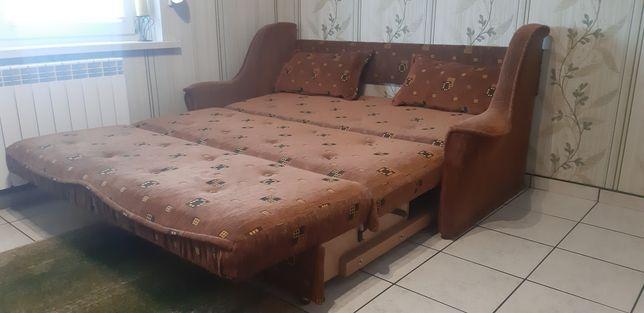 Tapczan sypialnia 160 cm