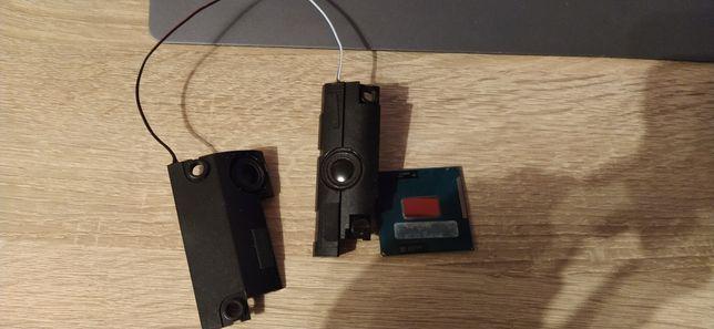 Procesor i głośniki od ThinkPad Edge