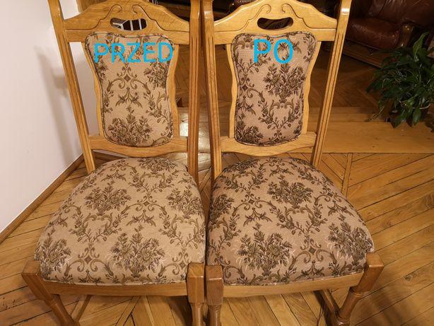 Pranie tapicerki samochodowej, meblowej, krzeseł, kanap