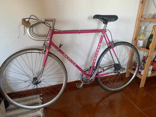 Mercier Vintage Racer Bike