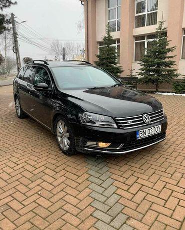 Разборка Volkswagen Passat B7 2.0 TDI CFF АКПП Универсал Розборка