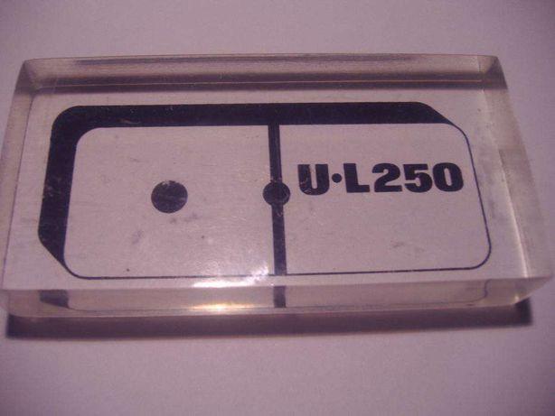 Pisa Papeis acrilico UL250