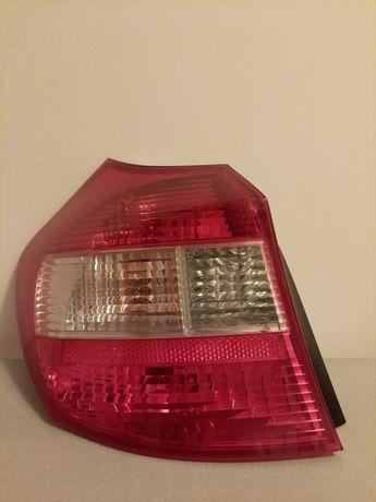 Sprzedam lewą tylną lampę do BMW Serii 1 E87 przedlift