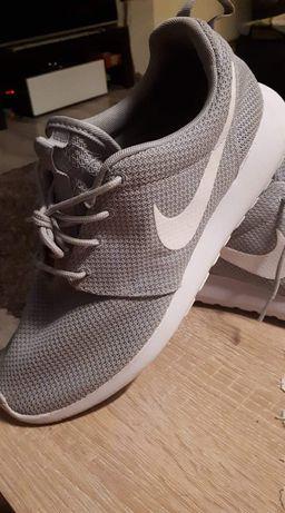 Nike męskie szare 44