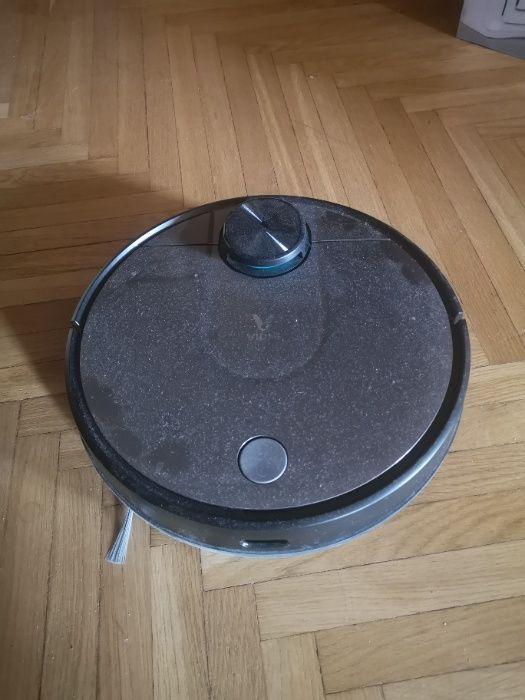 Robot sprzątający Viomi v2 pro na GWARANCJI Warszawa - image 1