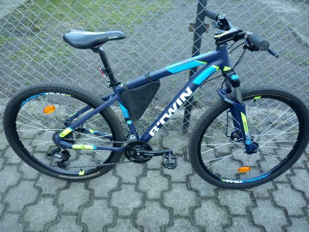 Rower Rock Rider 520 rama S JAK NOWY