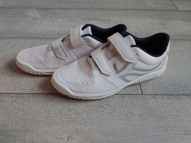 Buty sportowe adidasy białe r. 37