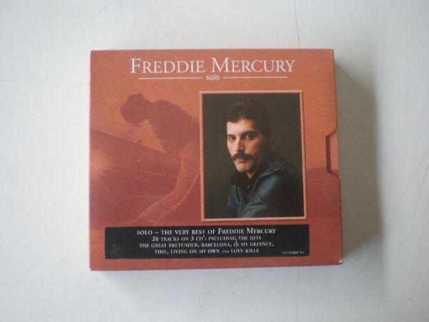 Cds - Freddie Mercury