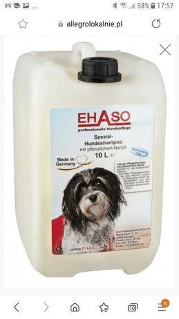 Ehaso Szampon norkowy koncentrat dla psa 500ml
