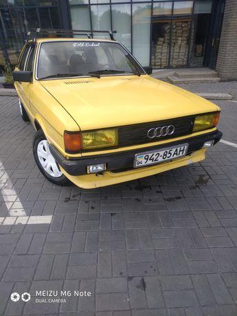 Audi 80 b2 продам