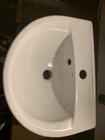 Nowa umywalka Cersanit 45