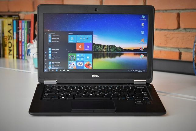 Laptop Poleasingowy Dell E7450 i5-5300u 8GB 256SSD Win10 FULL HD