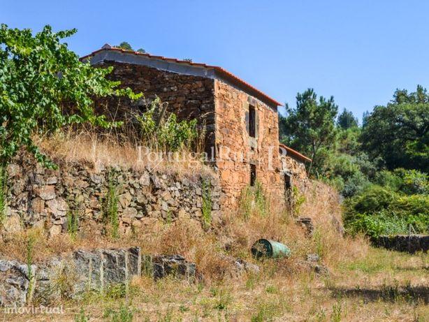 Quintinha na zona de Sertã