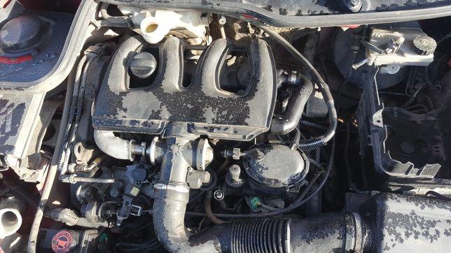 Silnik Peugeot 206 Partner Berlingo 1.9 Diesel kompletny