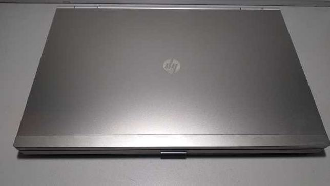 Ноутбук HP EliteBook 8570p Intel Core i5-3230M/4Gb/SSD 240 батарея