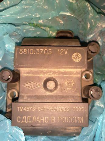 Катушка зажигания на Славуту 1.2инжектор